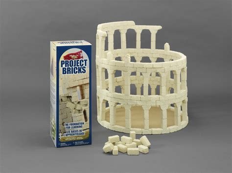 styrofoam craft projects project bricks floracraft