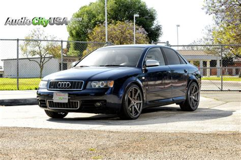 Audi S4 Tires by Audi S4 Wheels And Rims For Sale Audiocityusa