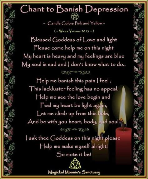 witches prayer pagan prayer witchy