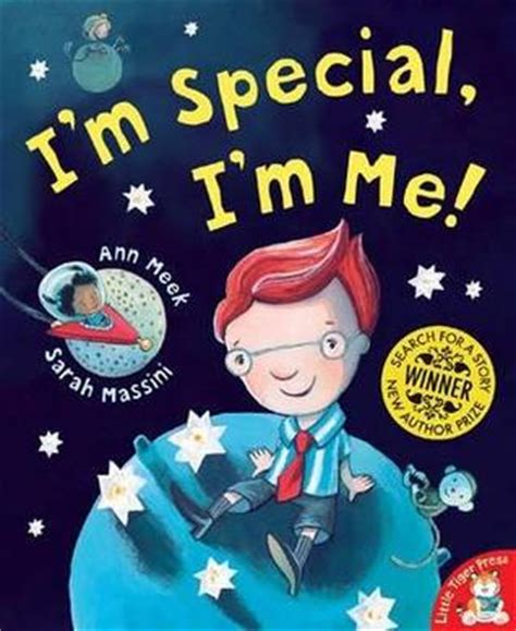 picture me books i m special i m me by meek reviews discussion