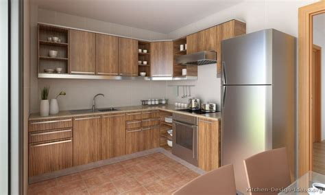wood cabinets kitchen design pictures of kitchens modern medium wood kitchen