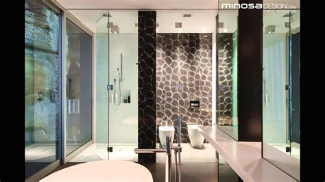2015 award winning bathroom designs dover heights award winning open plan bathroom design by minosa