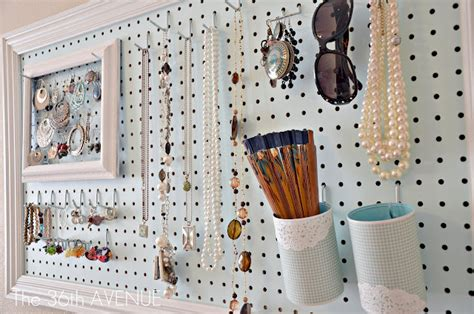 how to make jewelry organizer 15 fabulous diy jewelry organizers balancing and