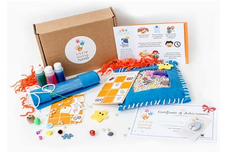 monthly craft kits for loving monthly craft kits are something special