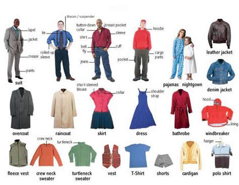 for clothes clothes for and lesson