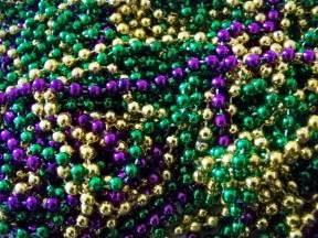 mardi gras bead mardi gras pics4learning
