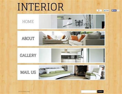 interior design website templates interior design website templates will spice up your