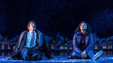 groundhog day play groundhog day the musical review den of