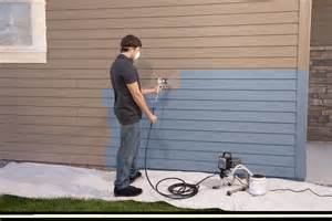 spray painter house power flo pro 2800 airless paint sprayers homeright