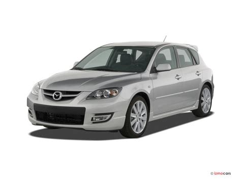 how make cars 2007 mazda mazdaspeed 3 lane departure warning 2007 mazda mazdaspeed3 prices reviews and pictures u s news world report