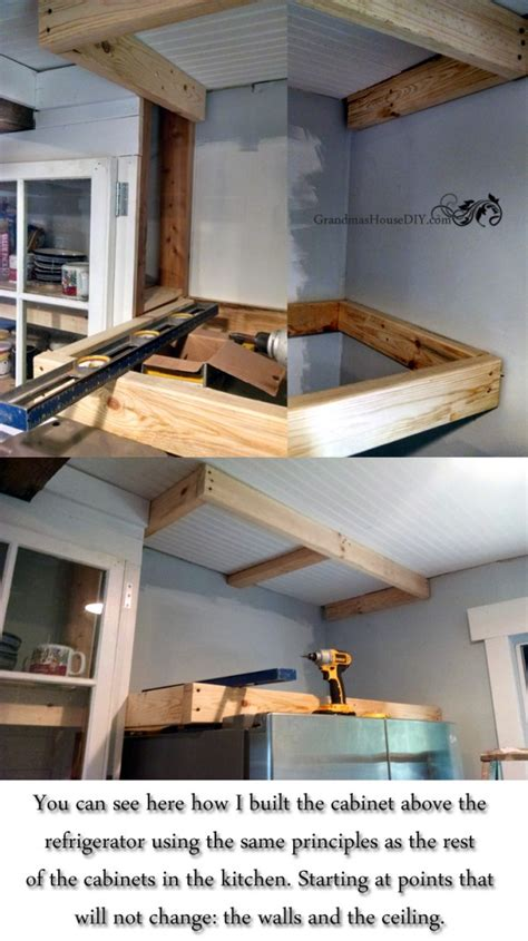 building your own kitchen cabinets how to diy build your own white country kitchen cabinets