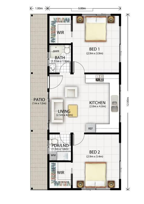 flat floor plans 517 best images about tiny house blueprints on
