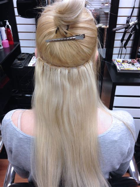 what hair is used for braidless sew in braidless sew in weave review janna niki