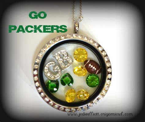 origami owl designer care green bay packers wedding ring green bay packers origami
