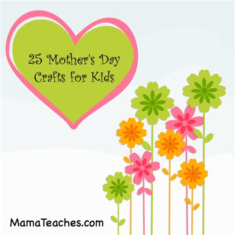 mothers day crafts for s day handmade gifts nepa