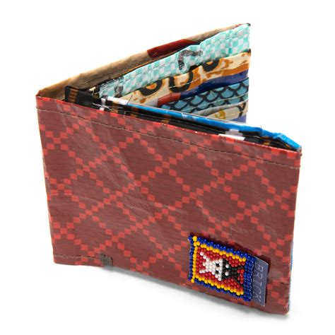wallet made of brick made wallets large groundswell supply