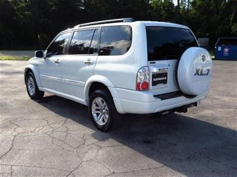 hayes auto repair manual 2004 suzuki xl 7 electronic toll collection sell used 2004 suzuki xl7 lx in 7200 broad st brooksville florida united states for us 6 991 00