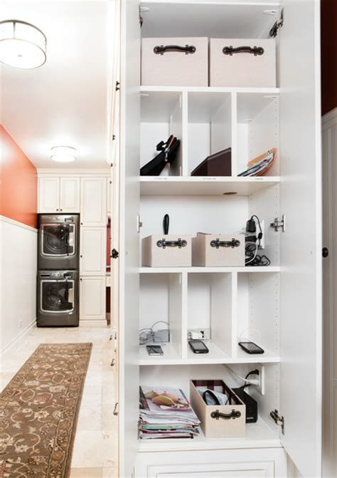 laundry room storage systems storage solutions traditional laundry room chicago