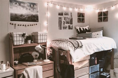 Anthropologie Bedroom Ideas 3 decorating tips to make your dorm room feel bigger the