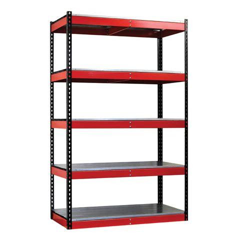 storage shelves for garage steel garage shelving decor ideasdecor ideas