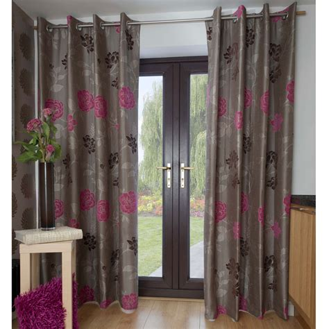 grey nursery curtains pink and gray curtains baby pink and gray curtains