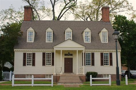 colonial homes homes of colonial williamsburg va one hundred dollars a