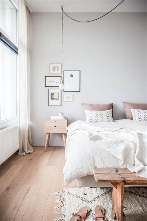 End Of Bed Benches For Bedrooms by 25 Best Ideas About Scandinavian Bedroom On Pinterest