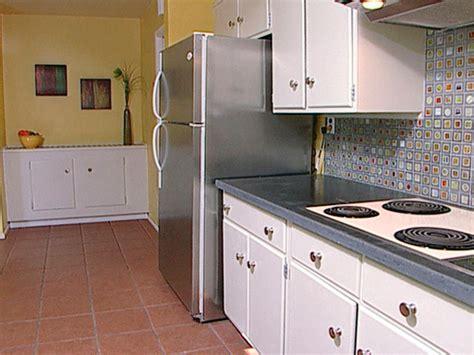 Backsplash Ideas For Small Kitchens kitchen remodeling where to splurge where to save hgtv