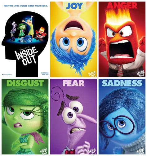 of inside out inside out vice versa