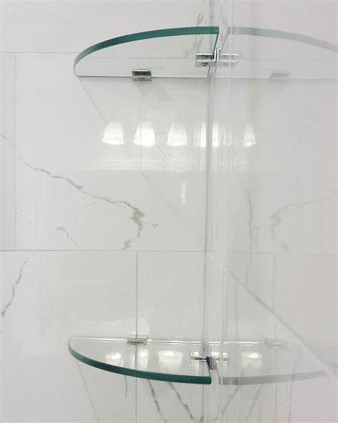 glass corner shelves bathroom bathroom glass shelves 28 images engel tempered glass