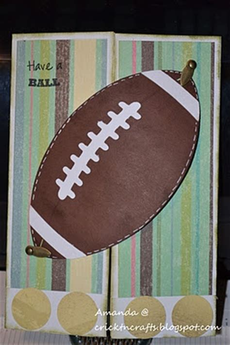 football birthday cards to make football birthdays and birthday cards on