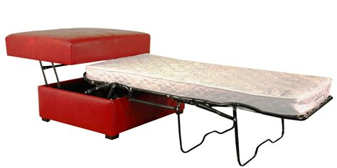 ottoman sleeper sleeper bed leather coffee table ottoman club furniture