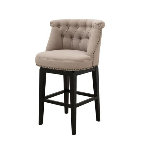 bar stool swivel chairs the sora swivel counter stool is where convenience meets
