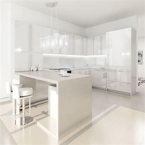 modern white kitchen design white kitchens