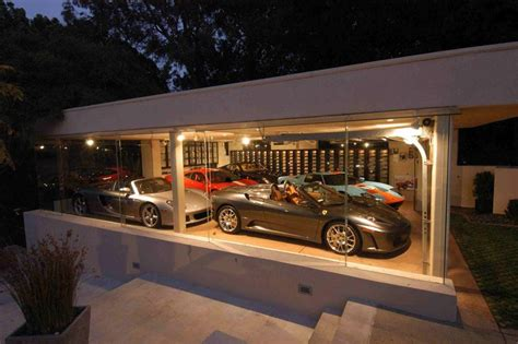 Best Car Garages high end cars need luxury garages i like to waste my time