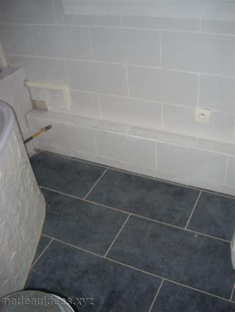 carrelage salle de bain gris meilleures images d