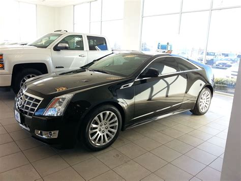 2010 Cadillac Cts V Coupe For Sale by Used Cadillac Cts Coupe For Sale Cargurus Vision Board