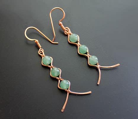wire jewelry patterns wire jewelry patterns on wire crochet beaded