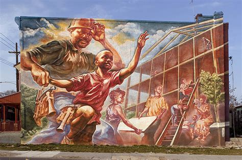 wall mural from photo philadelphia mural capital of the world artistically