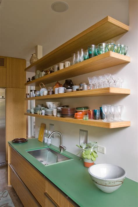 open shelves kitchen design ideas open shelving ideas for the kitchen live creatively inspired