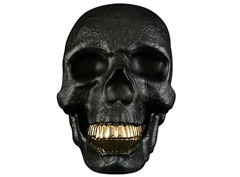 black skull highsnobiety giveaway kid robot black x ssur quot ssureal