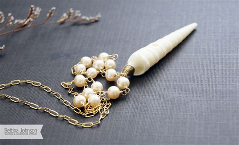 shell jewelry island treasures the sea shell necklace