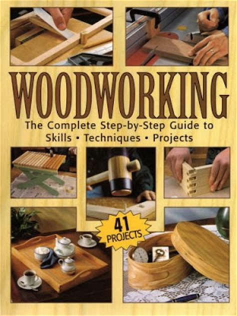 woodworking projects book pdf diy woodwork books pdf wooden bench plans