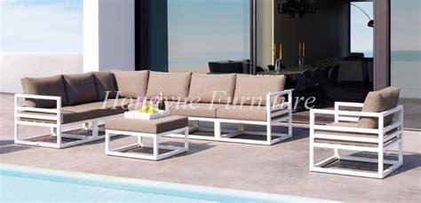 white modern outdoor furniture popular modern white outdoor furniture buy cheap modern