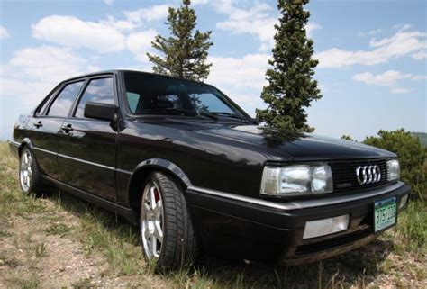 vehicle repair manual 1987 audi 4000cs quattro electronic toll collection service manual 1987 audi 4000 thermostat replace 1987 audi 4000cs quattro german cars for