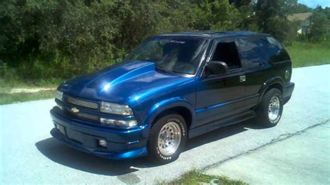 2002 Chevy S10 Xtreme by 2002 Chevy S10 Xtreme Autos Post