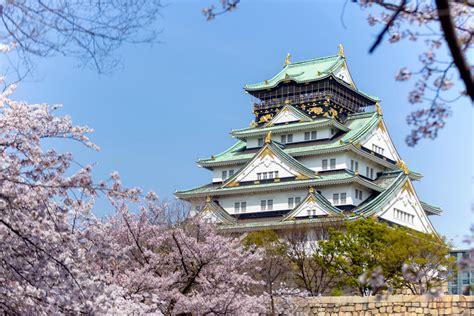best in japan 大阪城行くなら必見 大阪城とその周辺の観光情報を徹底攻略 wondertrip