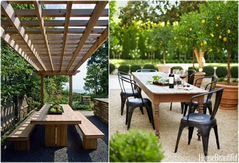 outdoor dining room furniture 10 cool outdoor dining room floor ideas