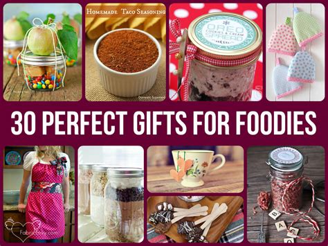 gifts for foodies gifts for foodies