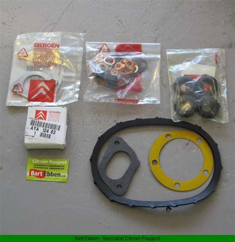 Citroen 2cv Parts by Citroen 2cv Engine Ancills Engine Parts